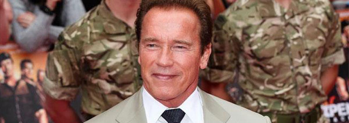 Arnold Schwarzenegger: Arnie überließ Willis und Cage Rollen in Top-Filmen