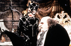 'Batmans Rückkehr' (USA, Großbritannien 1992) © Warner Bros..