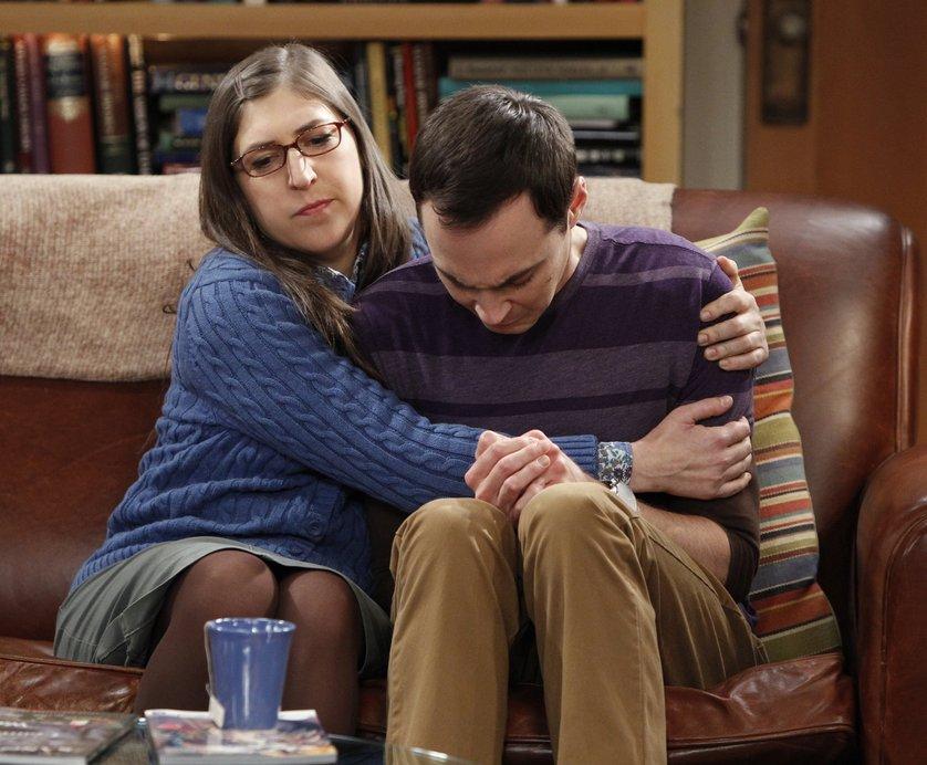 The Big Bang Theory Staffel 6