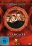 Stargate: Kommando SG-1 - Staffel 4