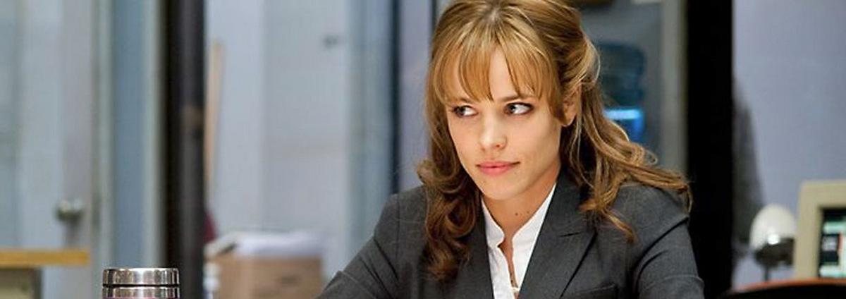 Rachel McAdams im Portrait: 'Bestes Scheusal' wird zu einem der 'Sexiest Stars'