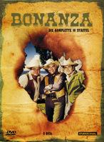Bonanza - Staffel 10