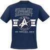 Star Trek Ex-Astris Scientia powered by EMP (T-Shirt)