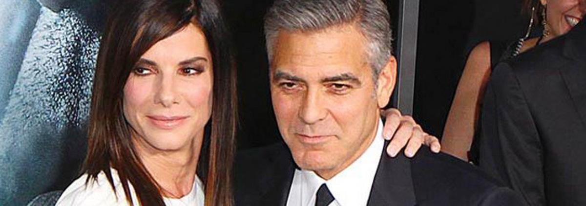Gravity: Bullock und Clooney brechen mit 'Gravity' Rekord in den USA