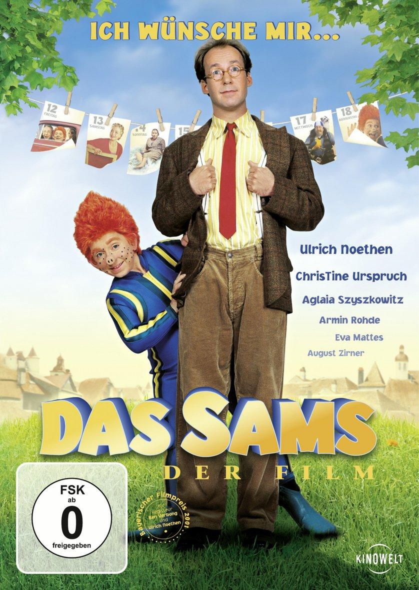 Das Sams Der Film