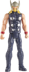 Avengers Blast Gear Thor (Titan Hero Serie) powered by EMP (Actionfigur)