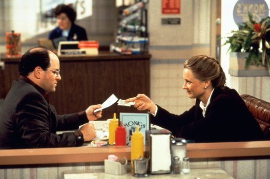 Seinfeld - Staffel 1