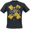 X-Men Wolverine powered by EMP (T-Shirt)