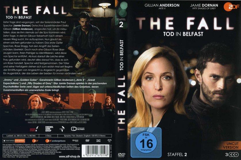 the fall staffel 3 deutsch