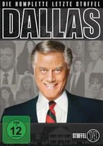 Dallas - Staffel 14