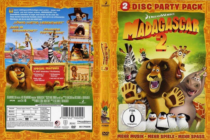 madagascar 2 stream deutsch