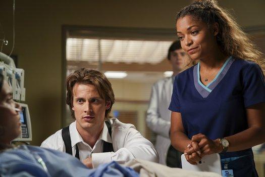 The Good Doctor - Staffel 3