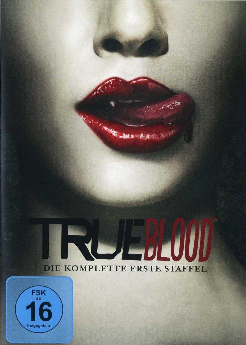 True Blood Staffel 1