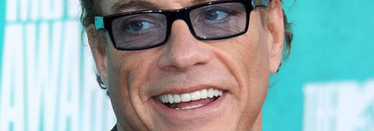 Jean-Claude Van Damme: 'Bloodsport' Remake geplant! Van Damme erhofft sich eine Rolle