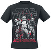 Star Wars Solo: A Star Wars Story - Imperial Stormtrooper powered by EMP (T-Shirt)