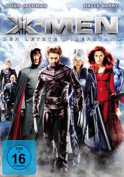 X-Men Der Letzte Widerstand Stream