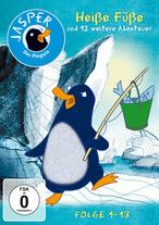 Jasper der Pinguin