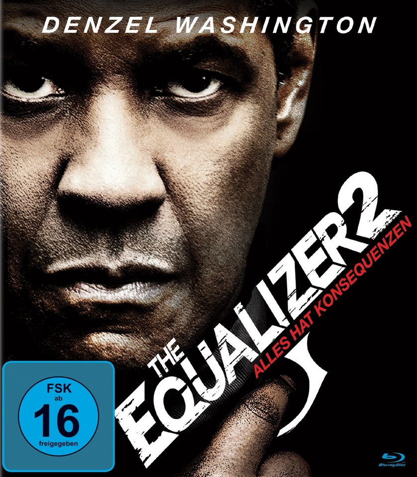 the equalizer besetzung