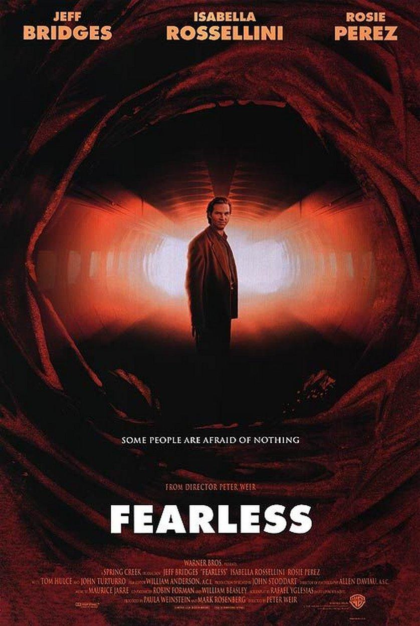 Fearless Jenseits Der Angst