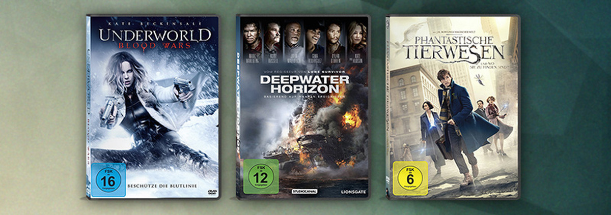 Neue Filme im April: Kein Scherz - Eure Highlights im April