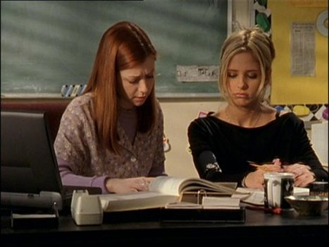 Buffy - Staffel 1