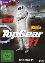 Top Gear - Staffel 11