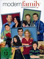 Modern Family - Staffel 1