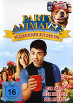 Party Animals 3