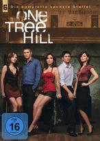 One Tree Hill - Staffel 6