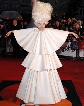 Lady Gaga - Born for Fame