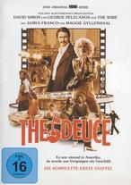 The Deuce - Staffel 1