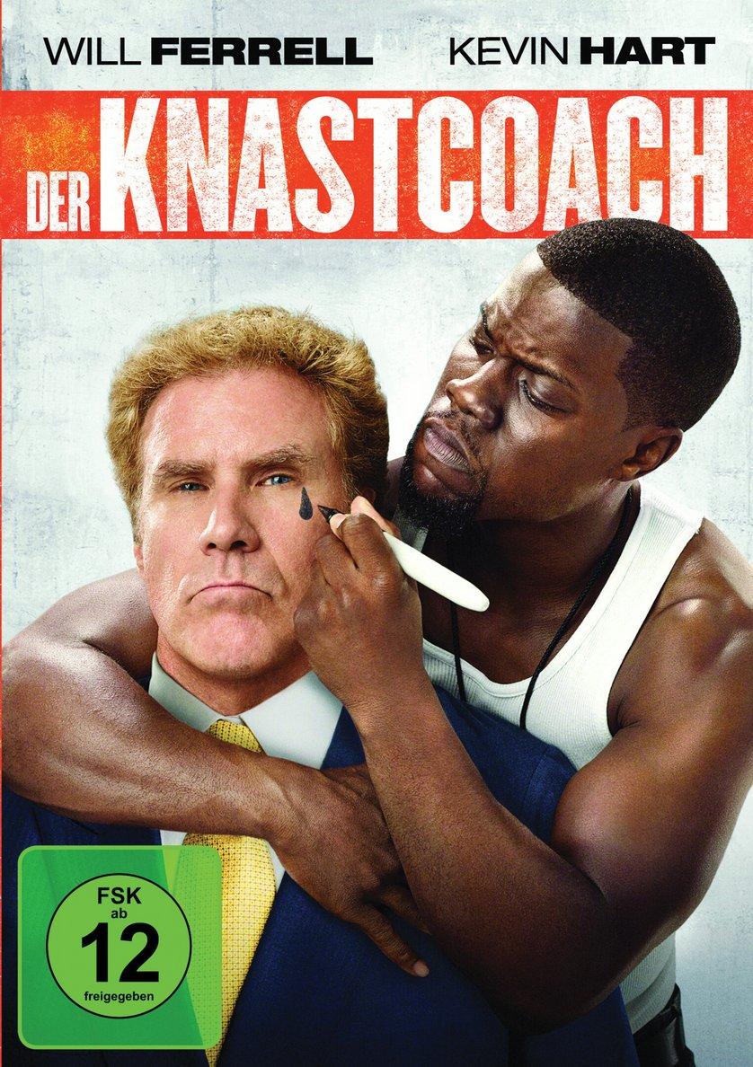 Knastcoach Stream Deutsch