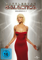 Battlestar Galactica - Staffel 4