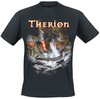 Therion Leviathan powered by EMP (T-Shirt)