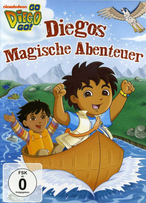 Go, Diego! Go! 7 - Diegos magische Abenteuer
