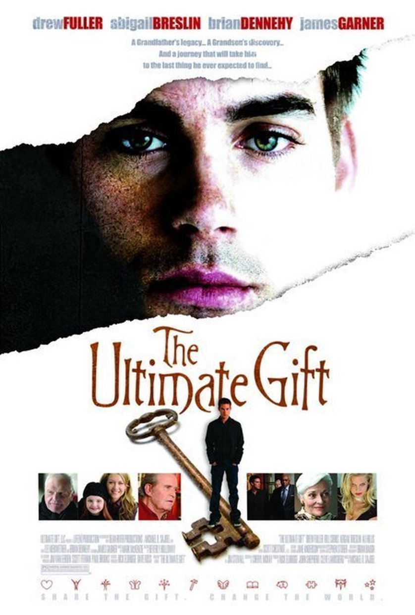 Das Ultimative Geschenk