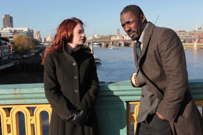 Luther (Fernsehserie) Besetzung