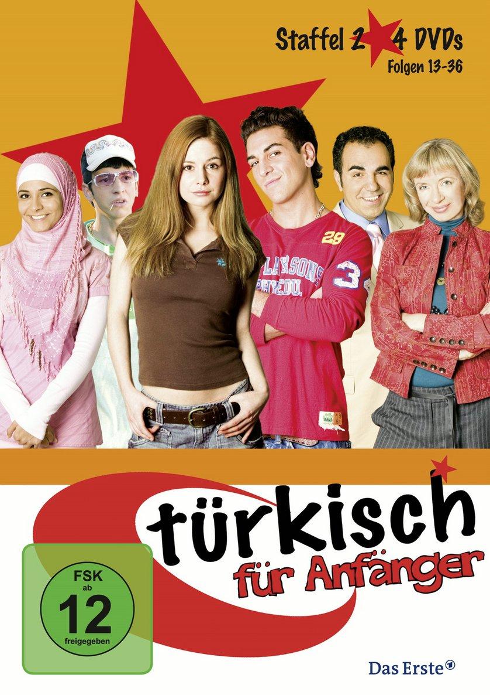 Türkisch Für Anfänger 4 Staffel