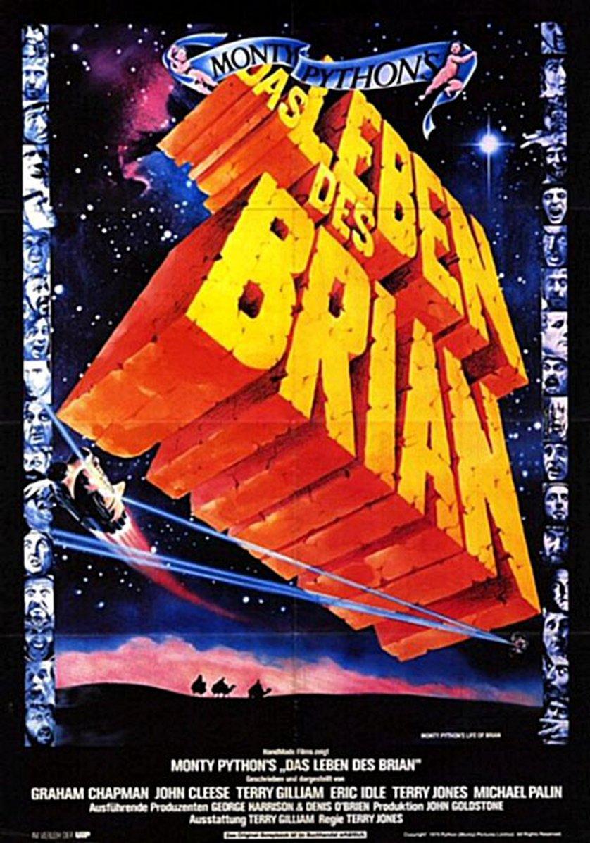 Das Leben Des Brian Film