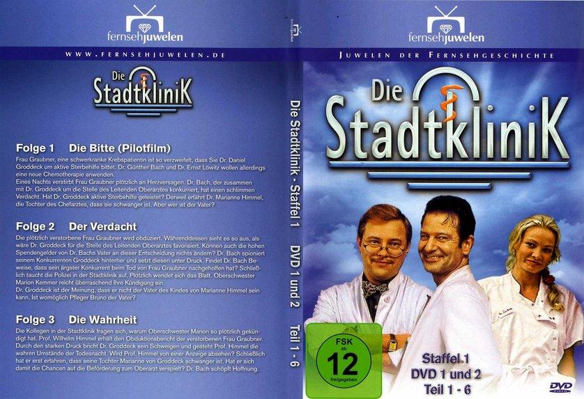 Stadtklinik Serie
