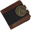 Assassin's Creed Crest powered by EMP (Geldbörse)