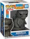 Godzilla vs. Kong Godzilla Vinyl Figur 1017 powered by EMP (Funko Pop!)