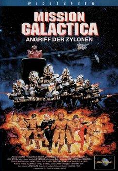 Kampfstern Galactica Angriff Der Zylonen Stream
