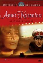 Anna Karenina - Eine tragische Heldin