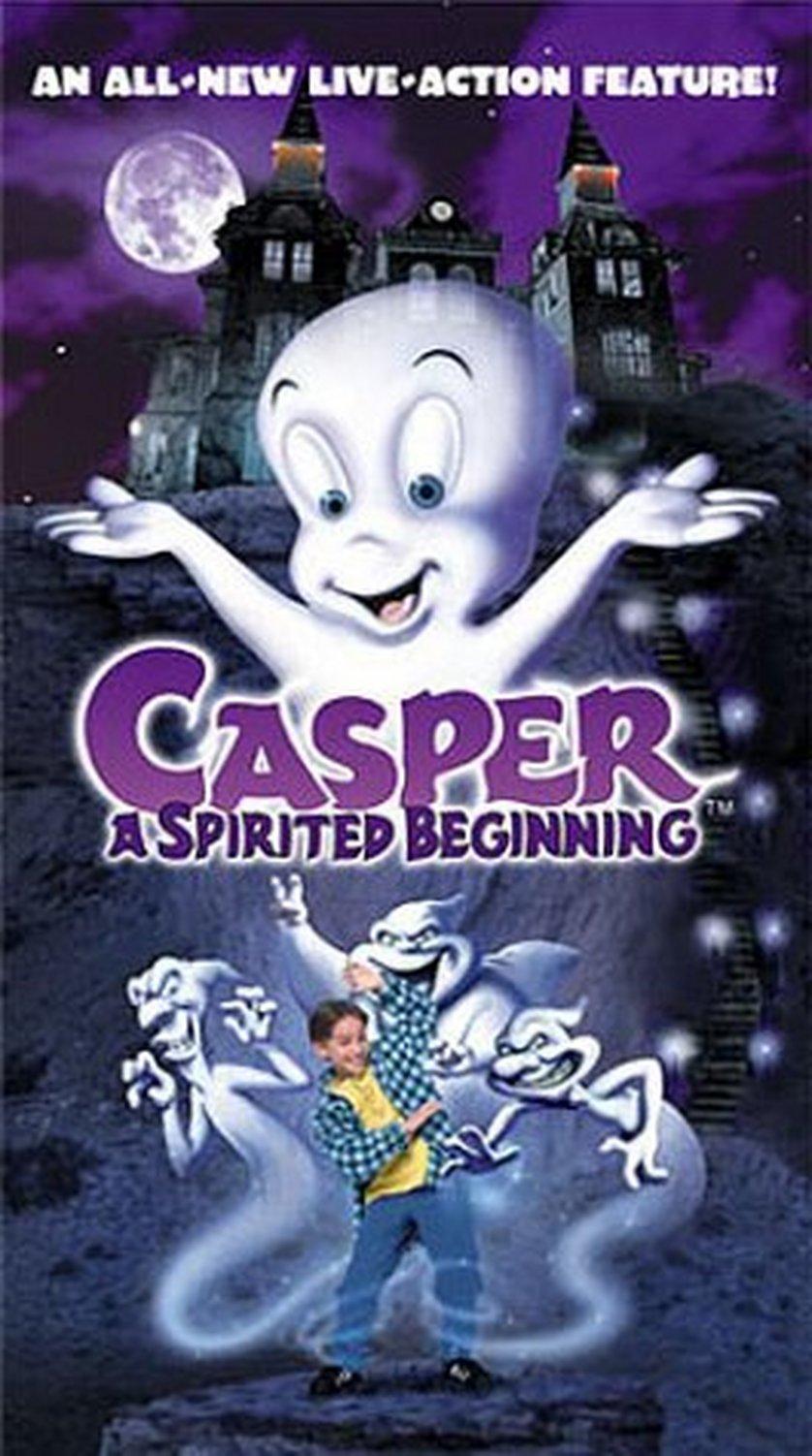 Casper – Wie Alles Begann