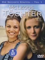 McLeods Töchter - Staffel 6
