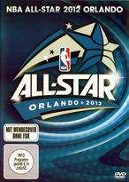 NBA All-Star Orlando 2012