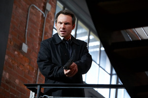 Christian Slater in 'The River Murders' © Senator 2011