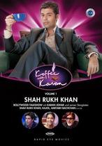 Koffee with Karan 1 - Shah Rukh Khan