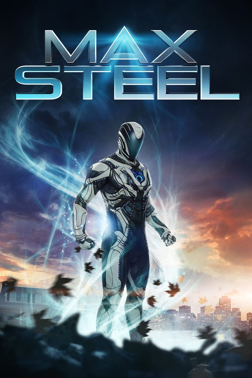 max steel film deutsch